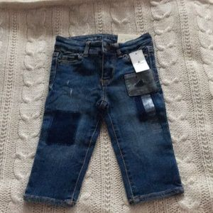 Other - Baby Gap skinny jeans for toddlers